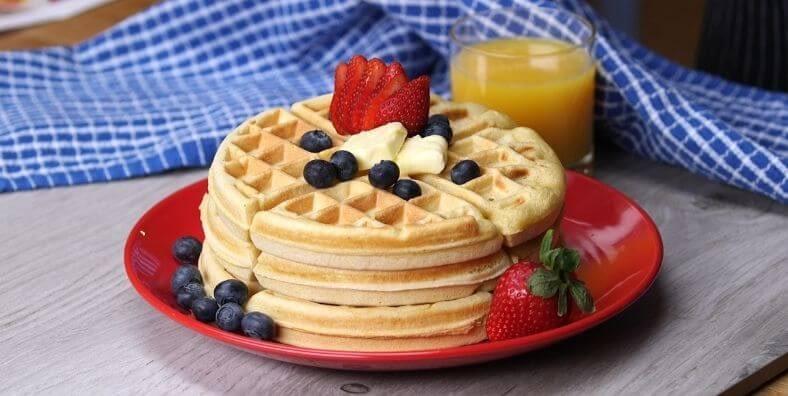 best waffle maker india