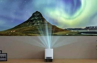 Best 4K UHD Laser TV Home Theater projector