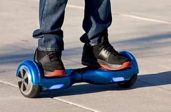 Best Hoverboards and Self Balancing Scooters 2021