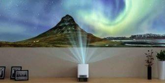 Best 4K UHD Laser TV Home Theater Projectors 2021