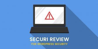Sucuri Website Security Review 2021