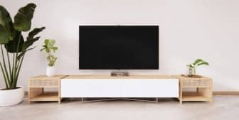 10 Best TVs under $300 in 2021