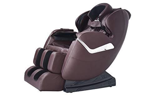Bodyfriend 4D Leather Massage Chair