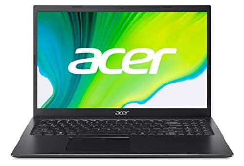 Acer Aspire 7 Core i5 9th Gen A715-75G-51H8 Gaming Laptop (8 GB/512 GB SSD)