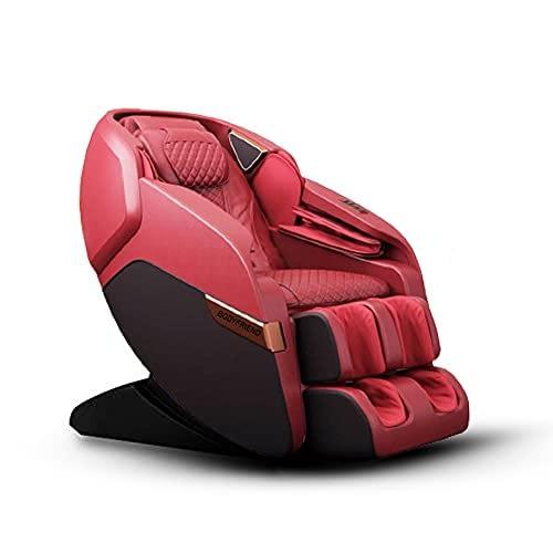 BODYFRIEND 3D Massage Chair – Zero Gravity