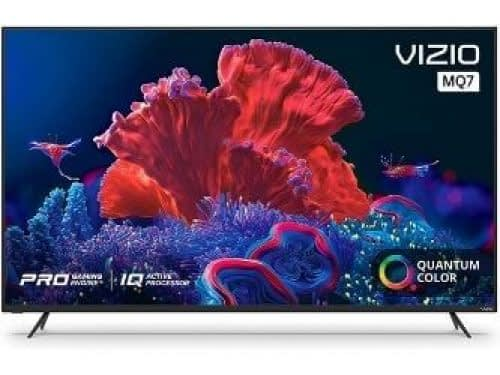 VIZIO 55-Inch M-Series Quantum 4K UHD LED HDR Smart TV