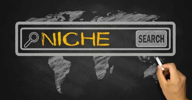how to find niche for your store
