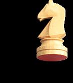 chess image horse
