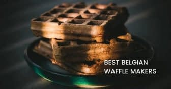 The Best Waffle Makers To Buy In 2021