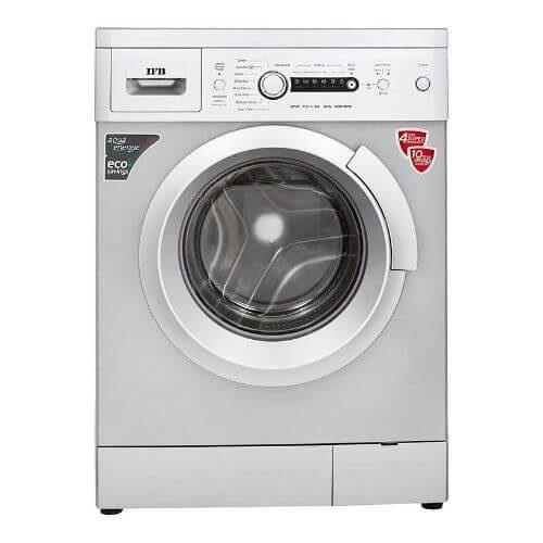 Anti allergen, 3D wash system, Aqua energie, Ball valve technology, Tub clean, Laundry add option, child lock.