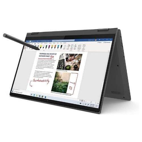 2-in-1 Laptop, 14.0