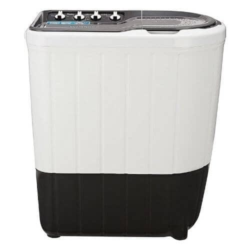 Whirlpool 7 Kg 5 Star Semi-Automatic Top Loading Washing Machine