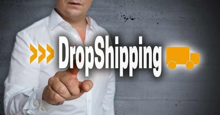 dropshipping with AliExpress 1