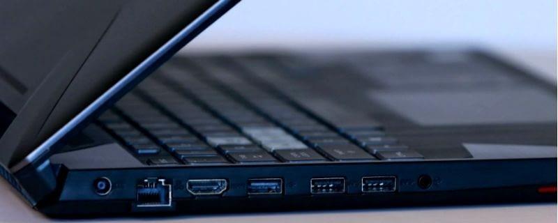 Asus TUF Gaming FX505DT laptop review