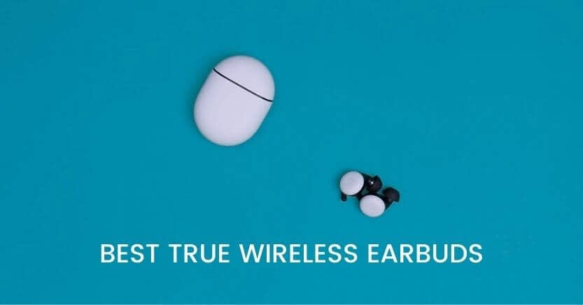 best wireless earbuds india 2020