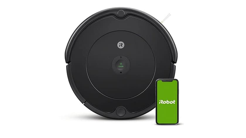 Roomba 692 Robot Vacuum Cleaner