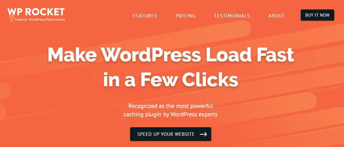 best caching plugin for wordpress