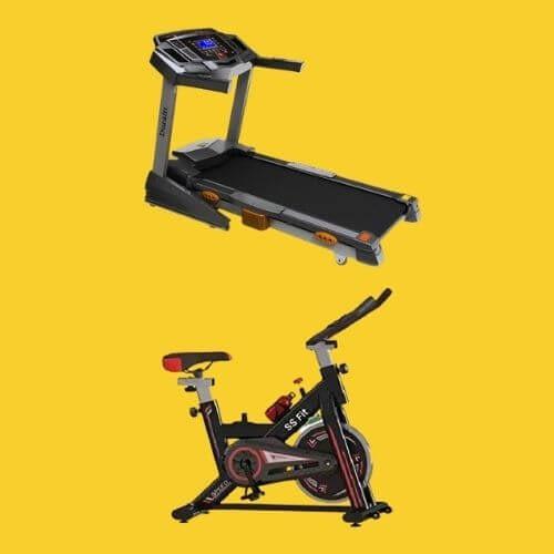 best motorized foldable treadmill