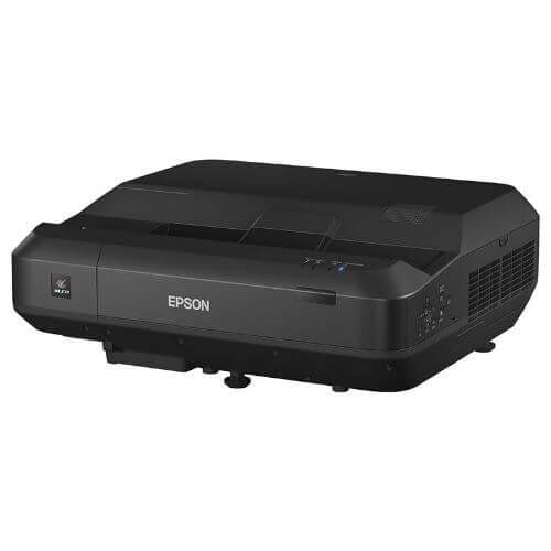 Epson Home Cinema LS100 3LCD