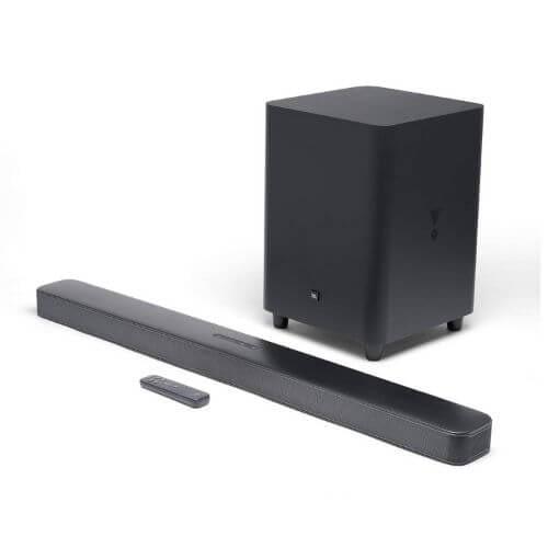 JBL Bar 5.1 Channel Soundbar