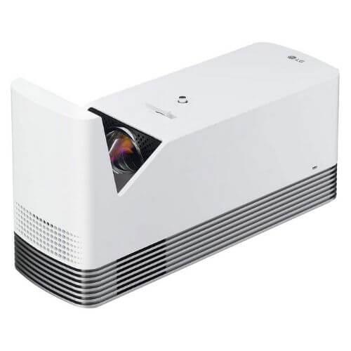 LG HF85LA Ultra Short Throw Laser Smart TV