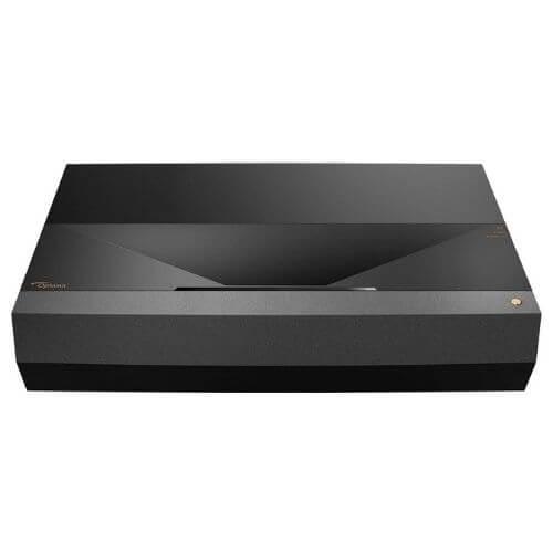 Optoma CinemaX P1 4K UHD Laser TV