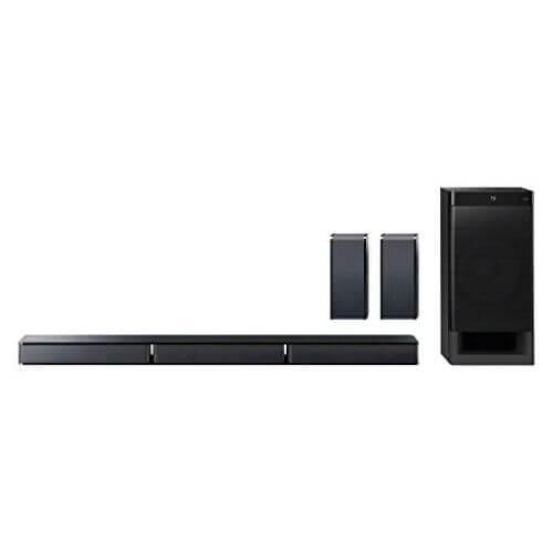 Sony HT-RT3 Real 5.1ch Dolby Digital Soundbar