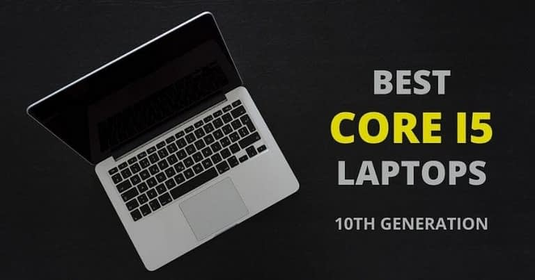 best core i5 laptops in india 2020