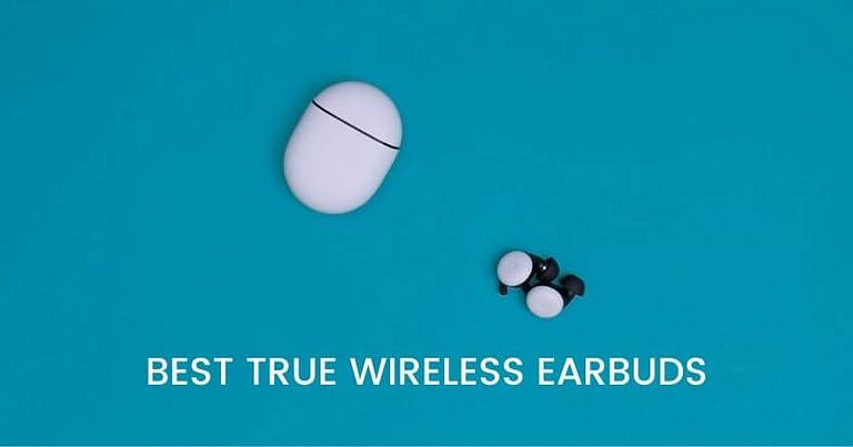 best wireless earbuds india 2020