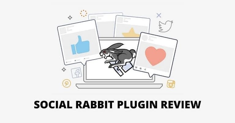 social rabbit plugin review