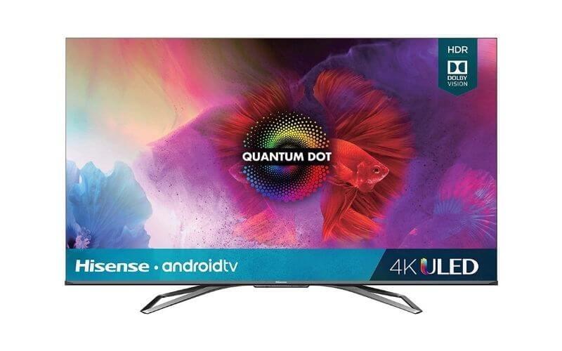 hisense h9g 4k tv